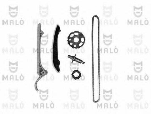 1669970994,MERCEDES-BENZ 1669970994 Timing Chain Kit for