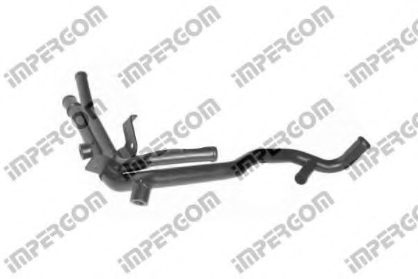 7700873509,RENAULT 7700873509 Coolant Tube for RENAULT