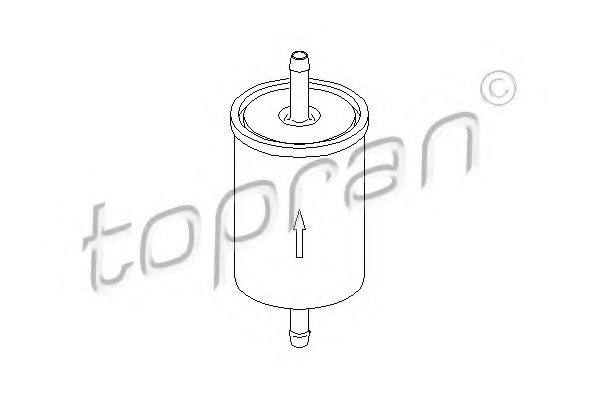 25121974,GM 25121974 Fuel filter for GM