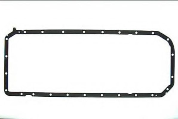 11131437237,BMW 11131437237 Gasket, wet sump for BMW