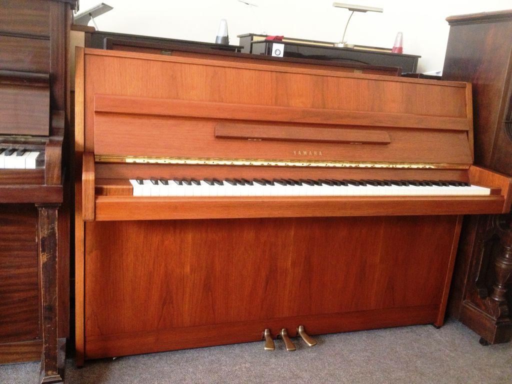 Yamaha m5j benny crawford son ltd for Yamaha upright piano cover