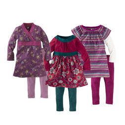 Autumn Clothing for girls