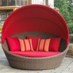 outdoor-wicker-daybed