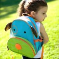 school backpack, college backpack, monkey backpack, kids, rucksack,