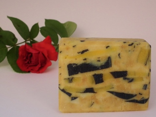 Designing Home Made Soap