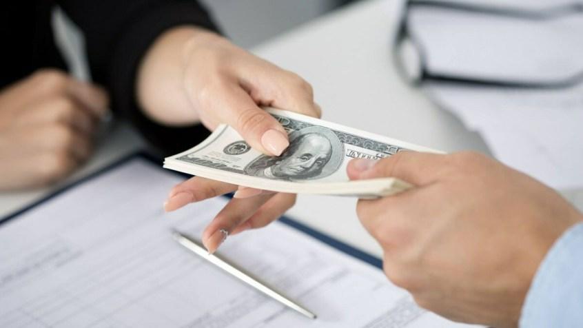 Empréstimo Consignado INSS em até 72x