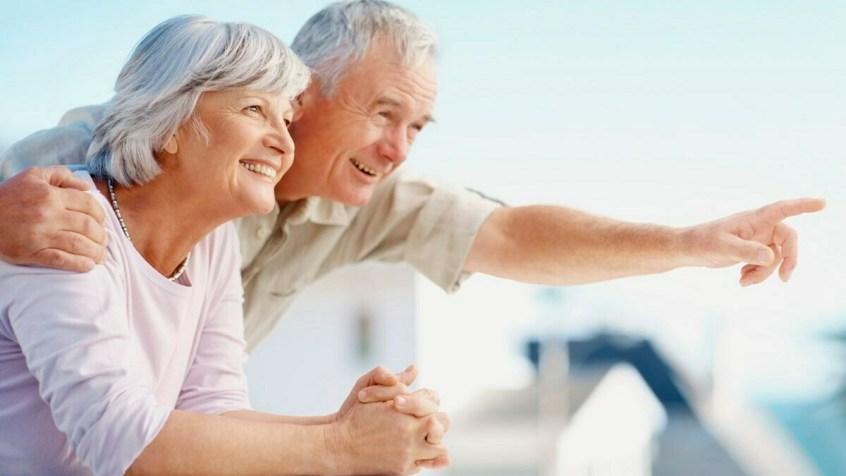 Empréstimo para aposentados