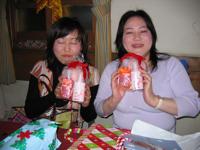 Non and Ryo