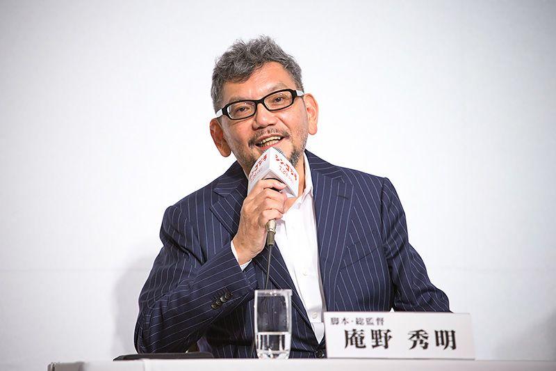 《新・哥斯拉》:庵野秀明導演今天在日本重拍哥斯拉電影的意義何在?   Nippon.com