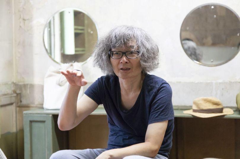 Kurota Hirofumi, instigatrice du projet de préservation.