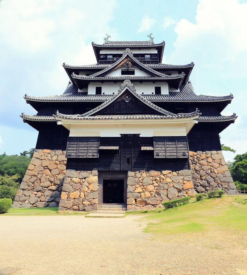 (Avec l'aimable autorisation de Matsue Travel Association)