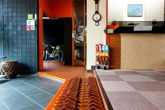 Hotel Aizu Tsuruya. © m-louis