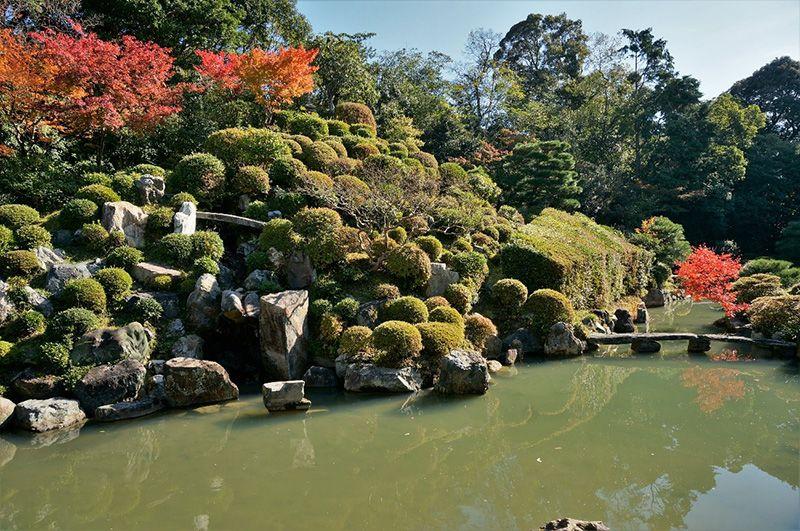旅人林亦峰之日本探索:如何鑑賞日本庭園之美   Nippon.com