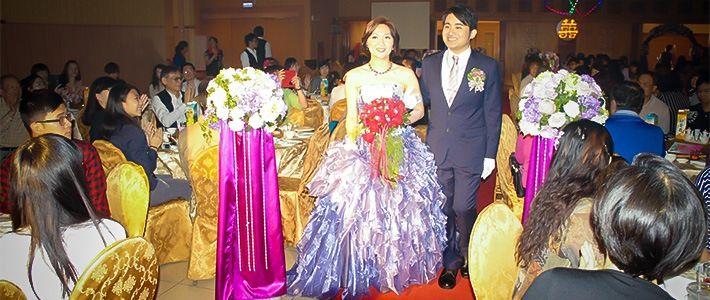 日本新郎目睹的臺灣驚奇結婚紀錄・儀式篇   Nippon.com