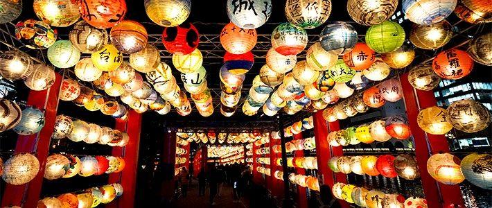 為何大阪人和臺南人如此相像?——相互吸引的日臺古都交流 | Nippon.com