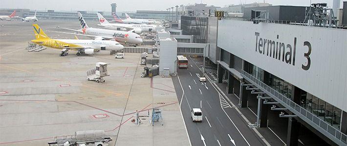 成田機場開始運營40週年:起降航班數及旅客數量大幅成長,競爭也日益激烈 | Nippon.com