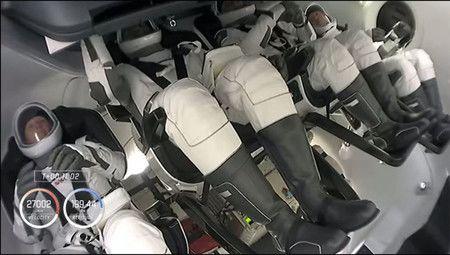 三度出發宇宙 日本太空人野口聰一16日出發   Nippon.com