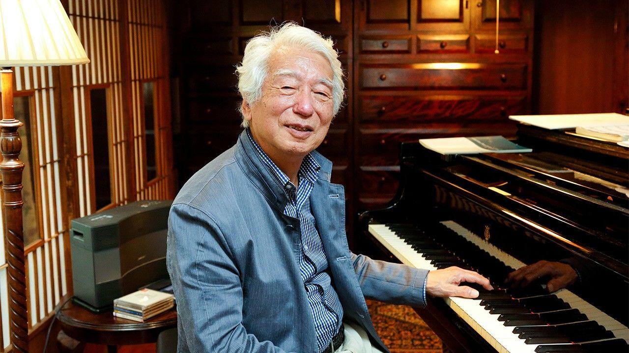 鋼琴家館野泉 用一隻手彈奏出無限的音樂世界 | Nippon.com
