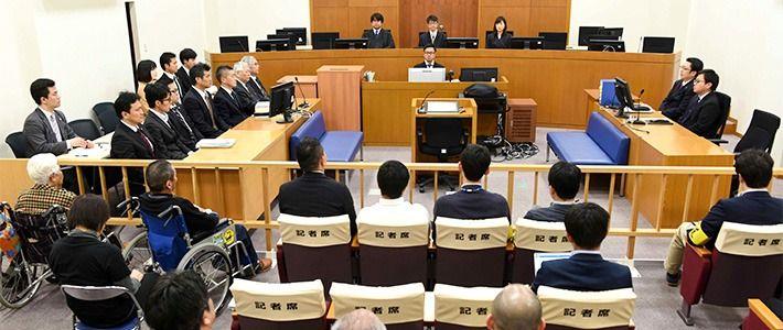 有罪率99.9%の謎:裁判官,検察官,弁護士はそれぞれの役割を果たしているのか?   nippon.com