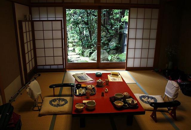 Comment Faire Bonne Impression Table Au Japon