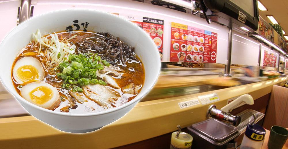 au japon les restaurants de ramen se