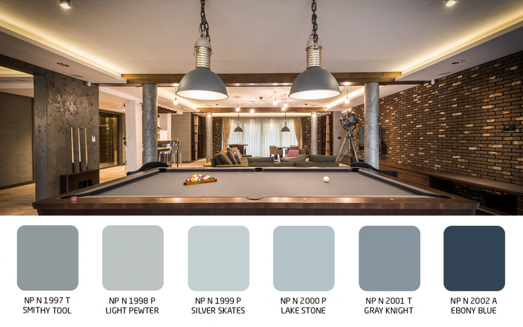 Choosing the best office wall colors depends on the room size, its function and your personal taste. Top 10 Trendy Interior Wall Painting Colors for Your Ideal ...