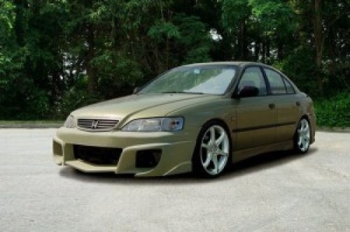 small resolution of  honda accord 98 01 extreme frontstossstange
