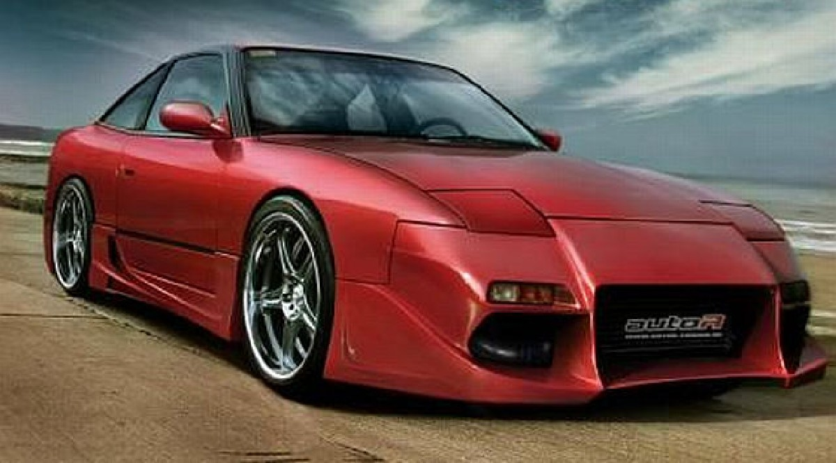 hight resolution of  d1 frontsto stange nissan s13 89 94