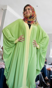Dressed by Nspired Exclusive Abayas