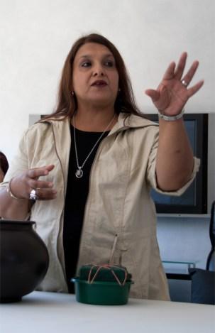 Shamima from D'zigner Functions Coordinators