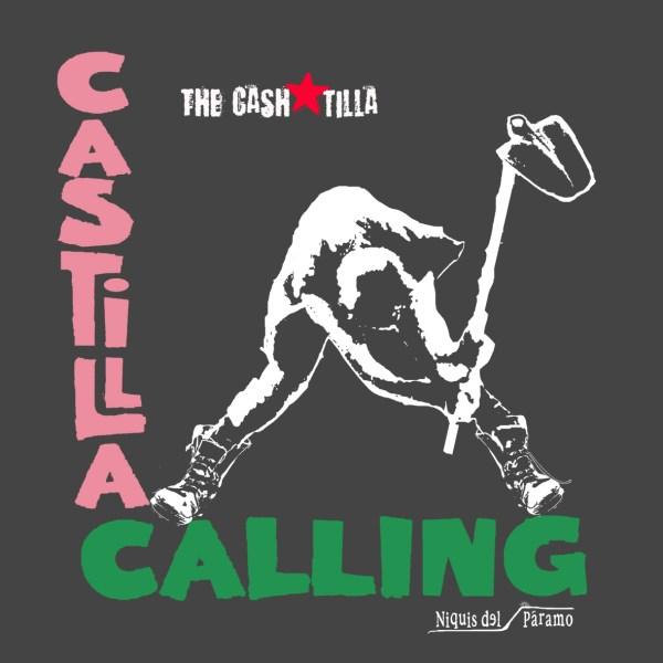 CASTILLA CALLING
