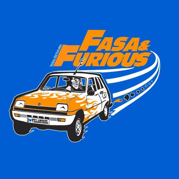 FASA & FURIOUS