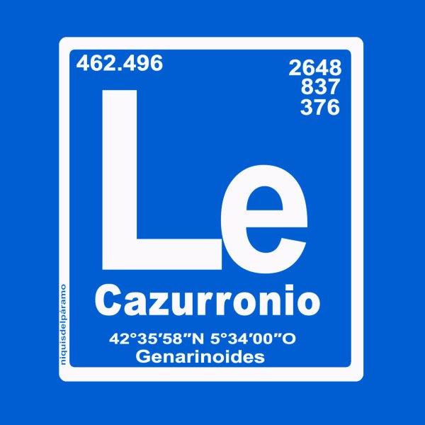 CAZURRONIO (Le)