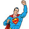 सुपरमैन और अंडरवियर