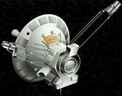 La sonde Pioneer 10