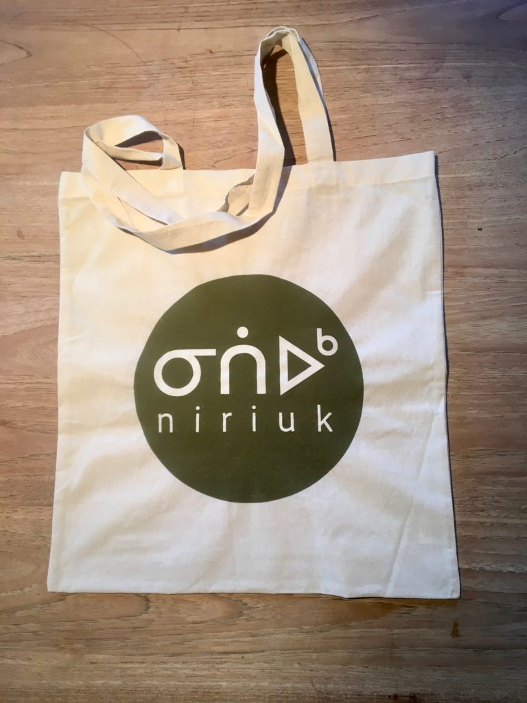 Sac Shopping Niriuk