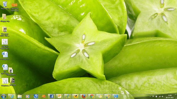 new windows 7 themes