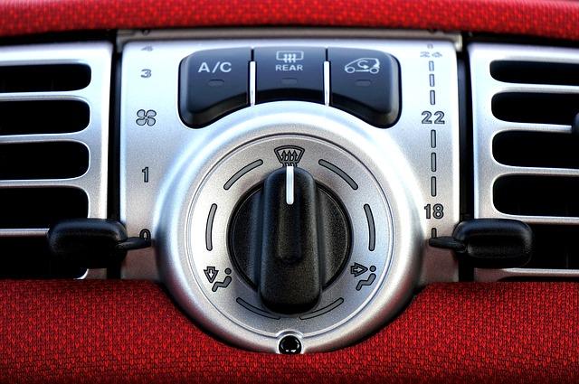 ricarica aria condizionata auto a Torremaggiore