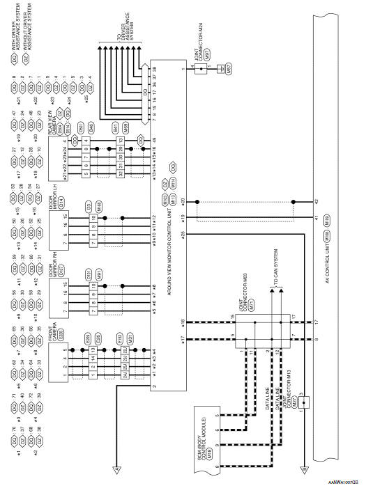 2100 Radio Wiring Diagram Nissan Rogue • Wiring Diagram