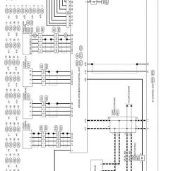 Speaker Amp Wiring Diagram 3 Light Switch Nissan Rogue Service Manual: - Navigation With Bose Audio, Visual & ...