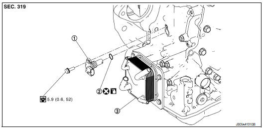 Service manual [Exploded View Of 2010 Jaguar Xk Manual