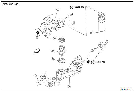 Service manual [Exploded View 2001 Honda Passport Manual