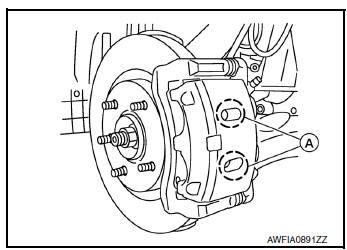 2013 Nissan Rogue Brake Pads And Rotors ~ Perfect Nissan