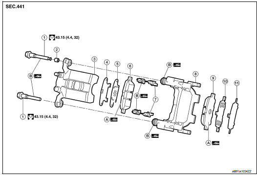 Kodiak Disc Brake Installation Manual