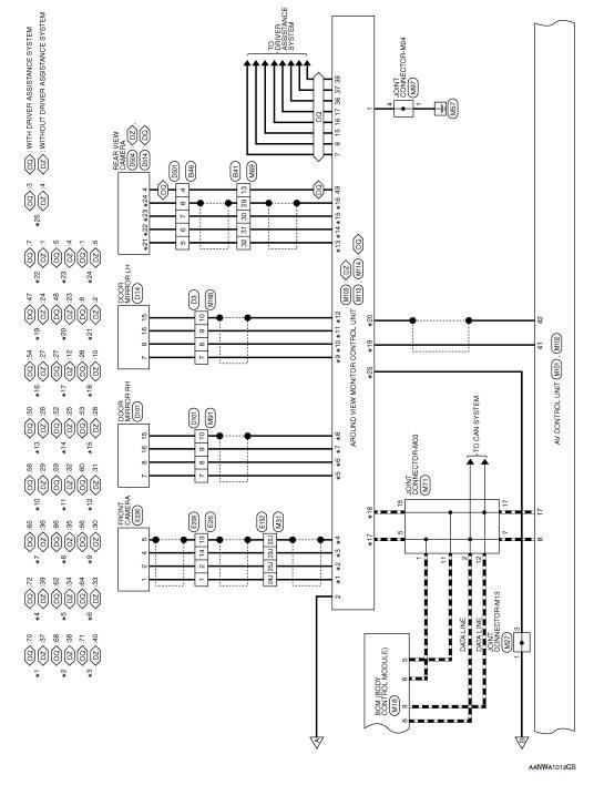 [DIAGRAM] 2014 Nissan Rogue User Wiring Diagram FULL
