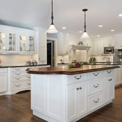 Planning A Kitchen Island Single Sink Renovation The Bath Experts