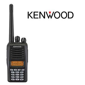 Kenwood NX220 Digital Radio