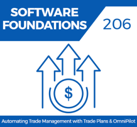 Nirvana Systems Software Foundations Training Automating Trade Management