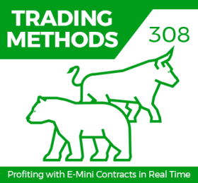 Nirvana Systems Trading Method Training Course 308 Profiting With E-Minis