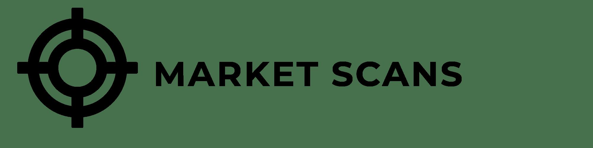 Market Scans Menu Nav Image